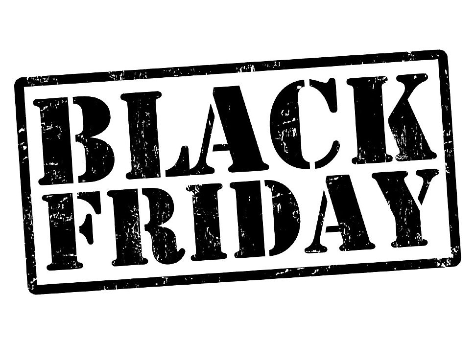 Черная пятница - скидки 10%