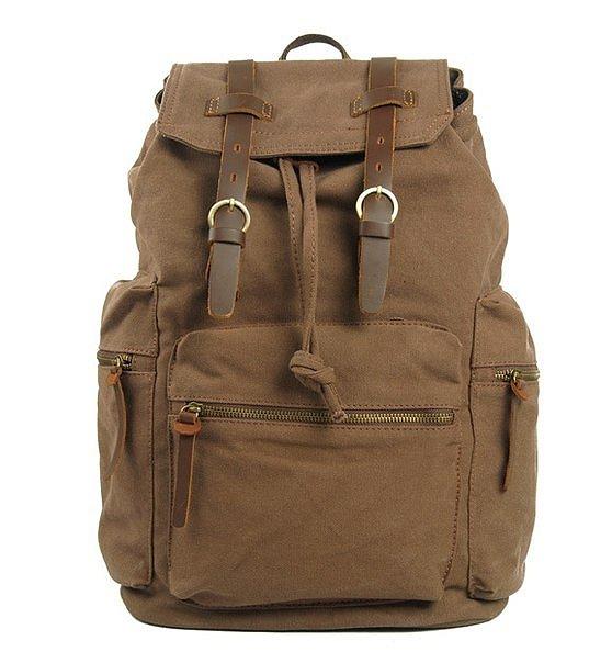 Как устроены рюкзаки