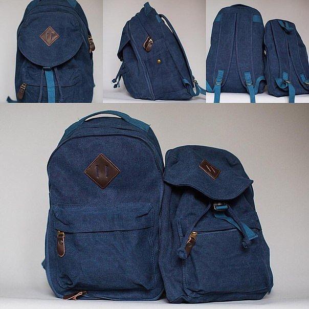 Рюкзак два в одном